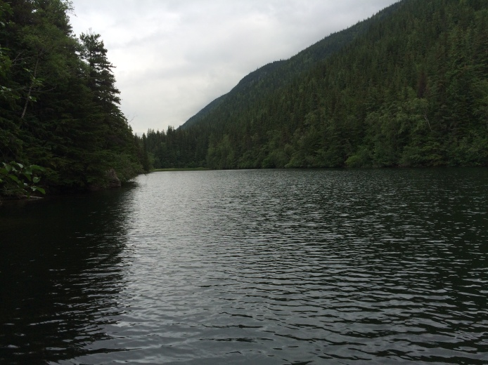 Lower Dewey Lake