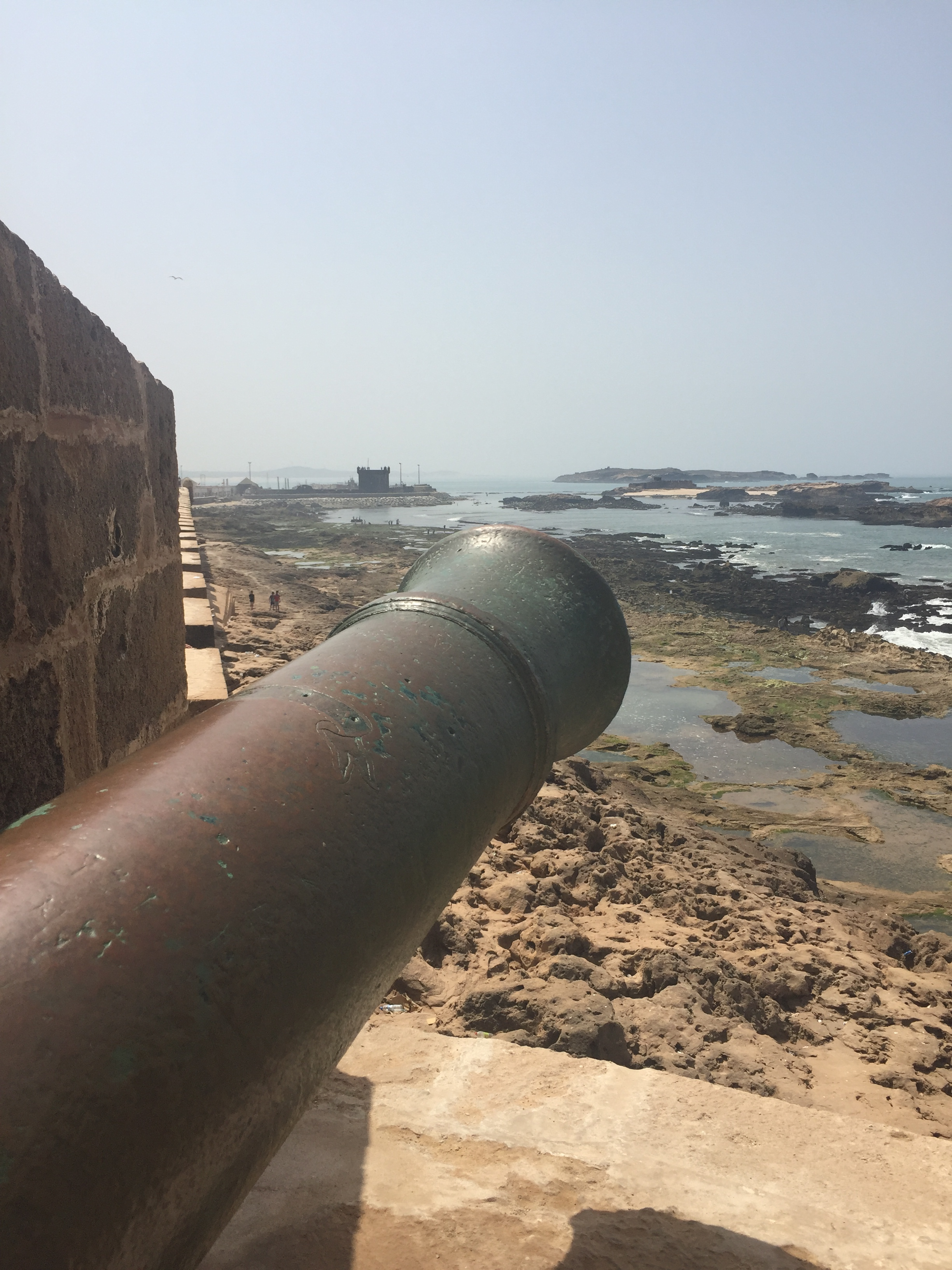 Essaouira Part One – Cool History, Surreal Events and Wrong Attire